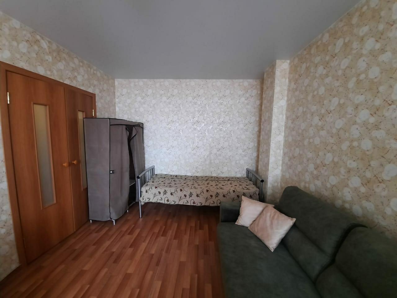 1к квартира Соколовская улица, 72А | 11000 | аренда в Красноярске фото 3