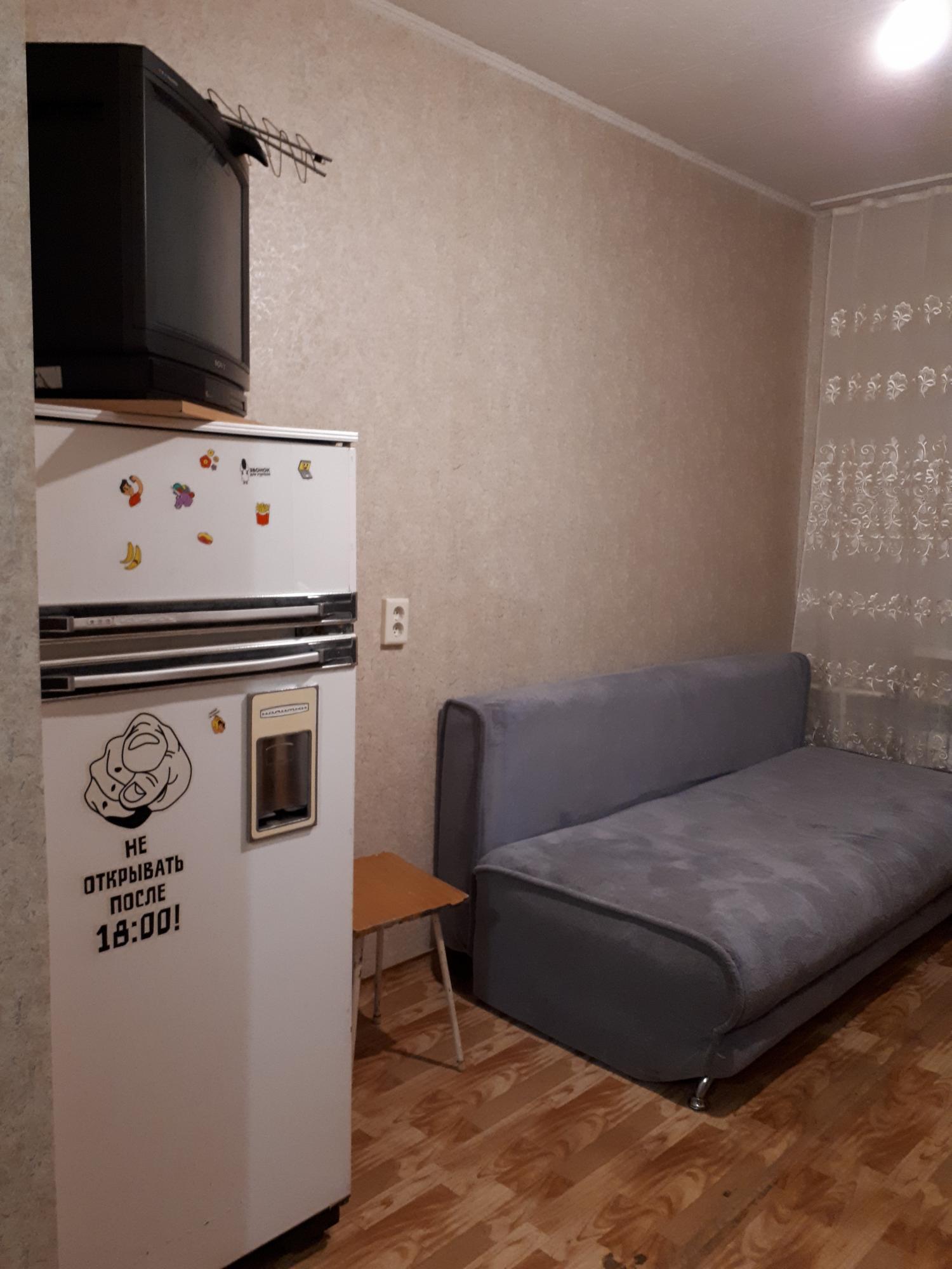 студия Новгородская улица, 3 | 8500 | аренда в Красноярске фото 12