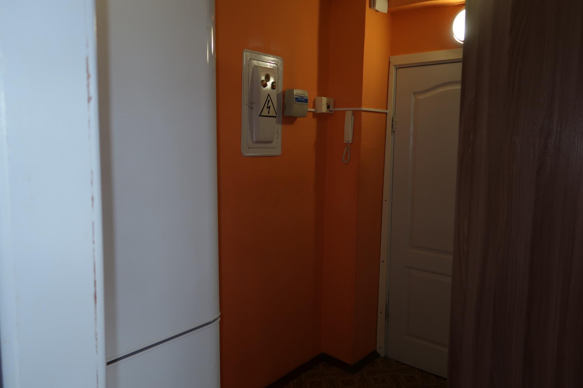 1к квартира улица Королёва, 5 | 14000 | аренда в Красноярске фото 8