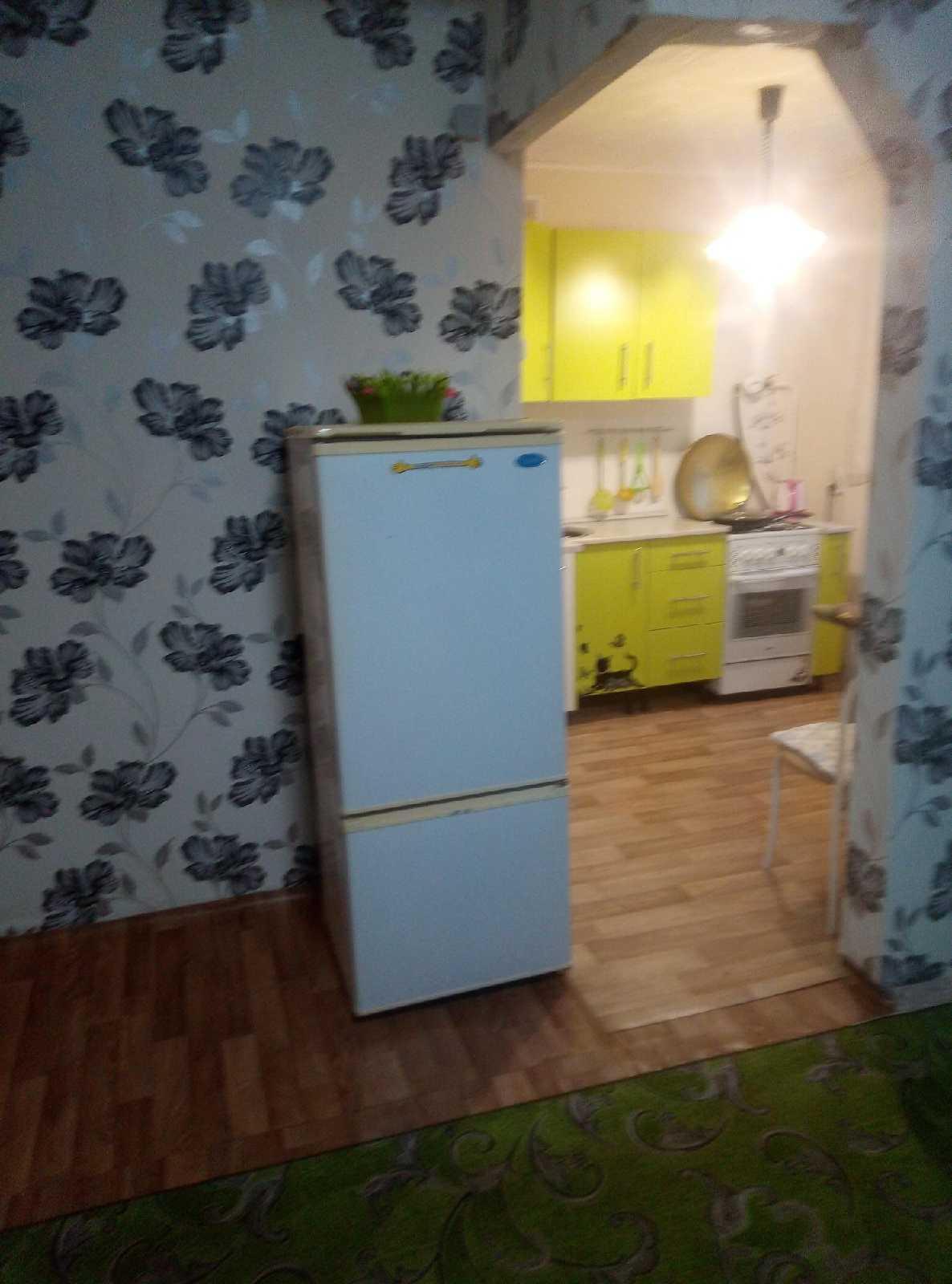 2к квартира улица Пастеровская, 25а   17000   аренда в Красноярске фото 1