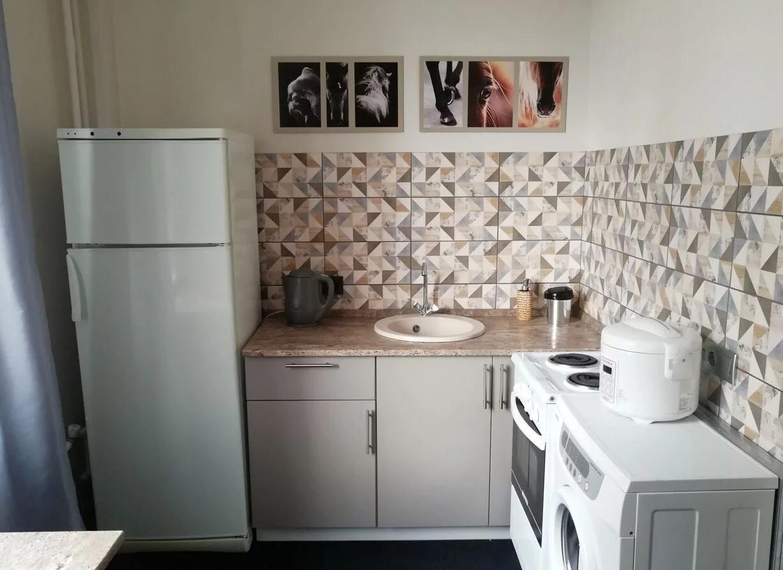 1к квартира улица Академика Киренского, 24   11500   аренда в Красноярске фото 3
