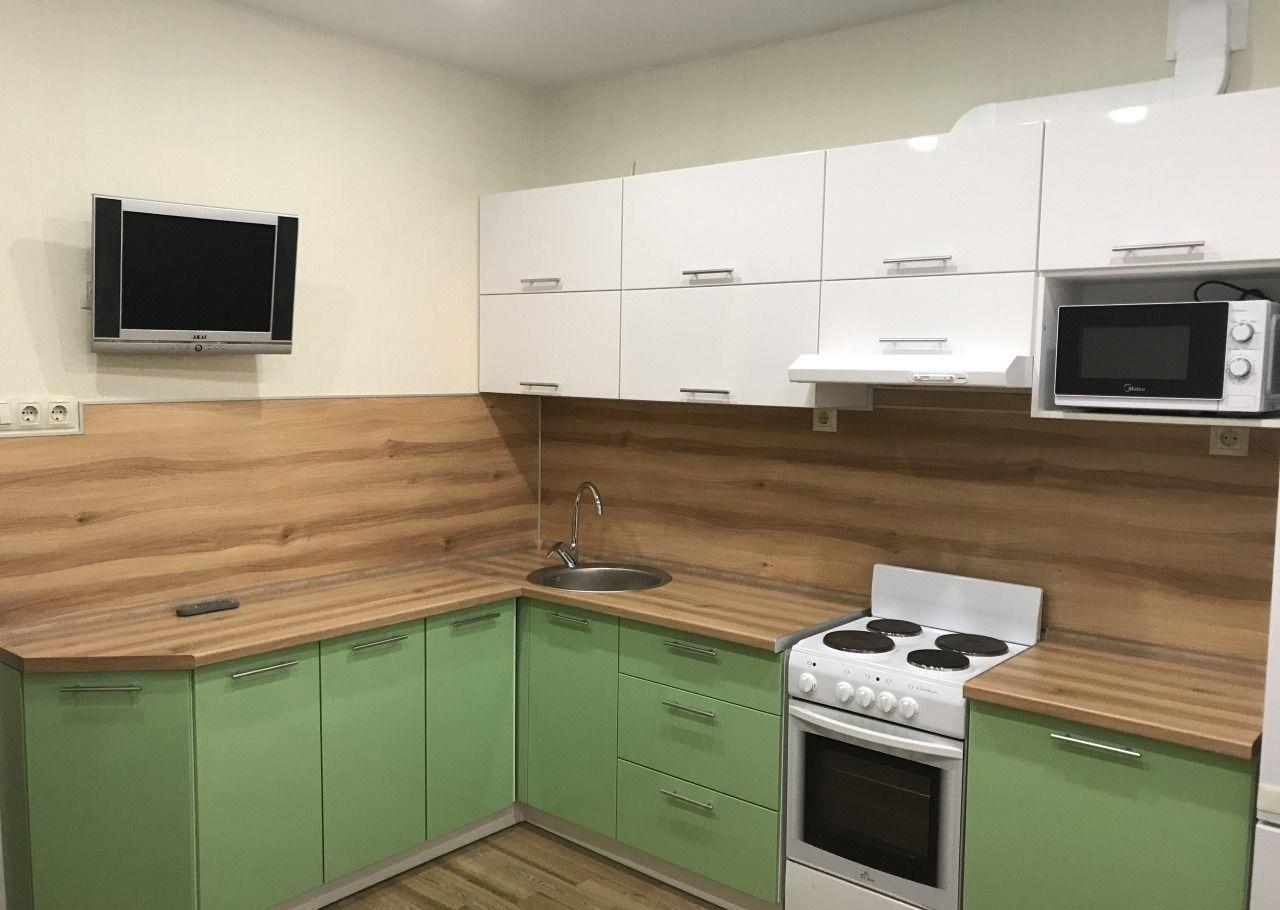 1к квартира улица Дмитрия Мартынова, 22   13000   аренда в Красноярске фото 4