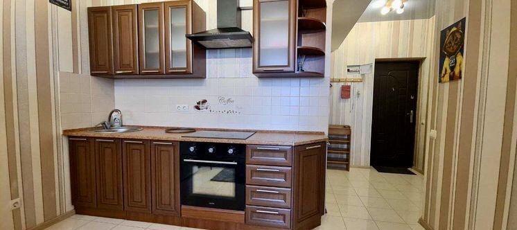 1к квартира улица Мужества, 20   11000   аренда в Красноярске фото 2