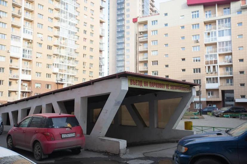 1к квартира улица Авиаторов, 25   15500   аренда в Красноярске фото 19