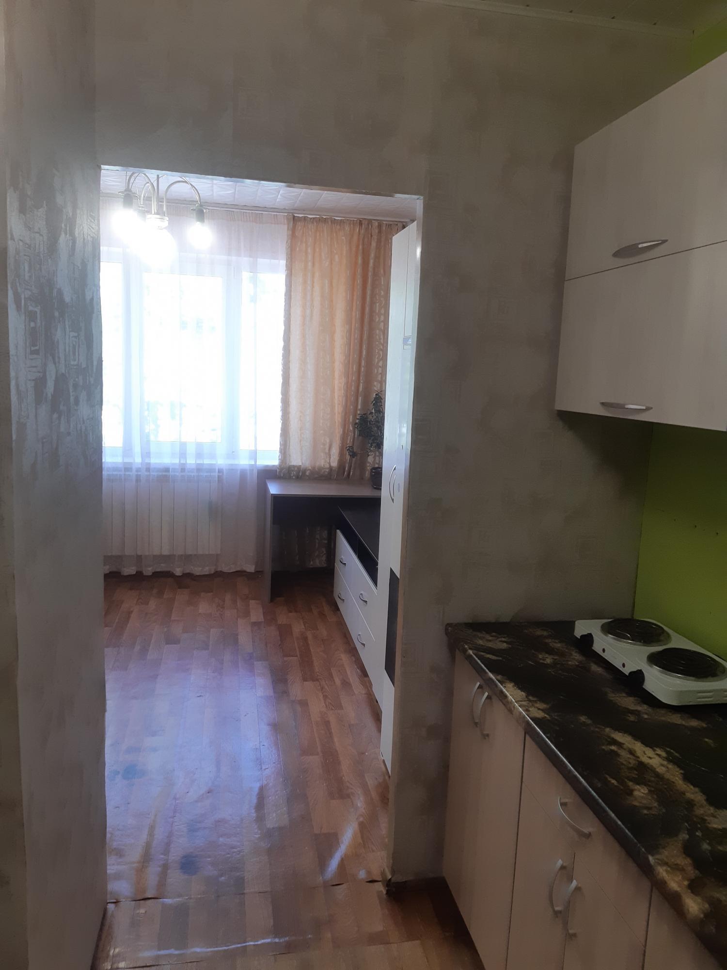 1к квартира улица 26 Бакинских комиссаров, 13 | 9500 | аренда в Красноярске фото 5