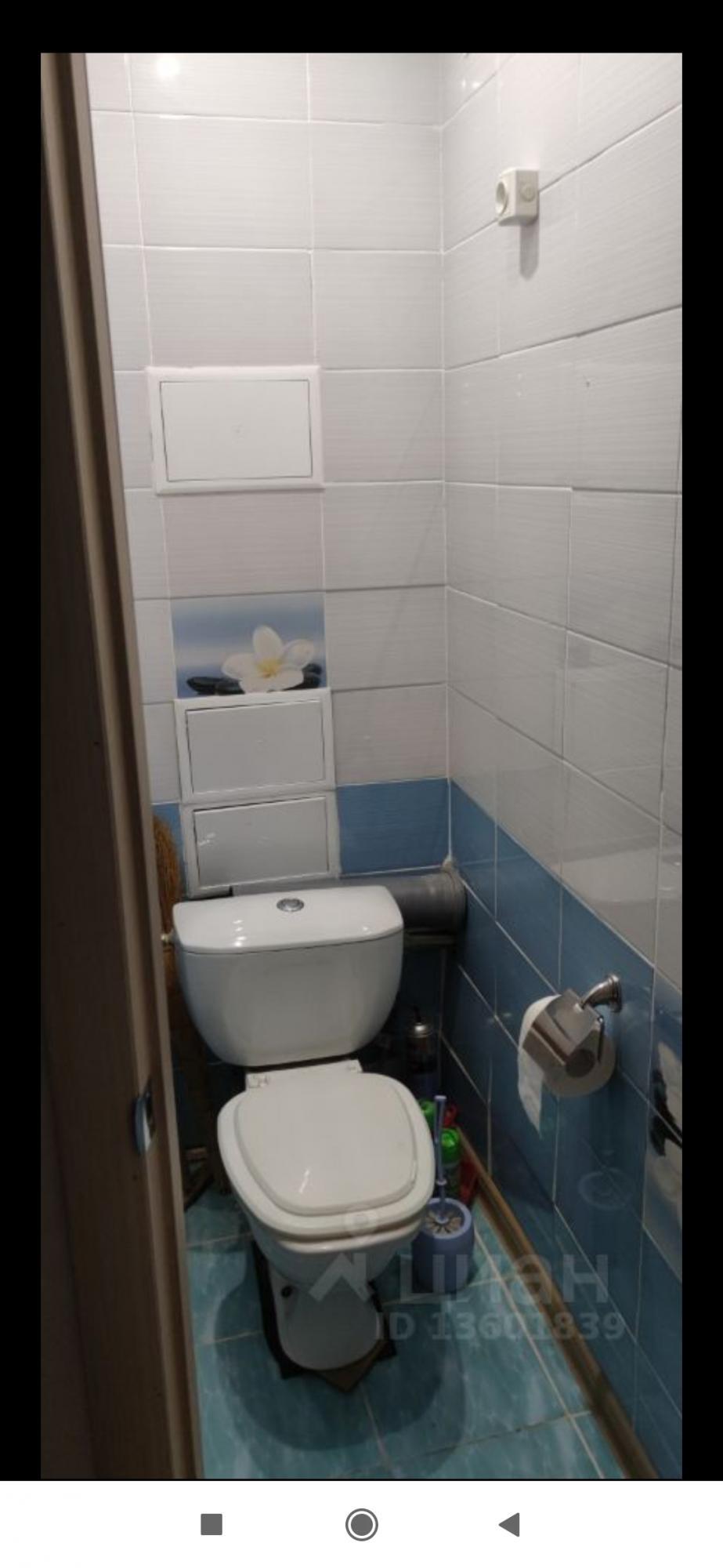 2к квартира улица Академика Киренского, 25а | 19000 | аренда в Красноярске фото 10