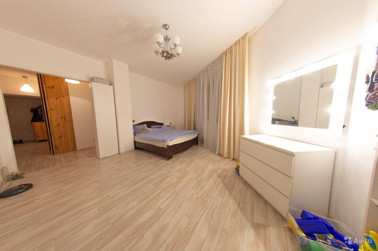 1к квартира улица Борисова, 40   15000   аренда в Красноярске фото 1