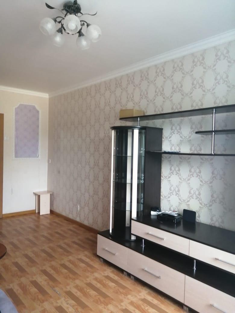 1к квартира улица Быковского, 5Д   16500   аренда в Красноярске фото 2