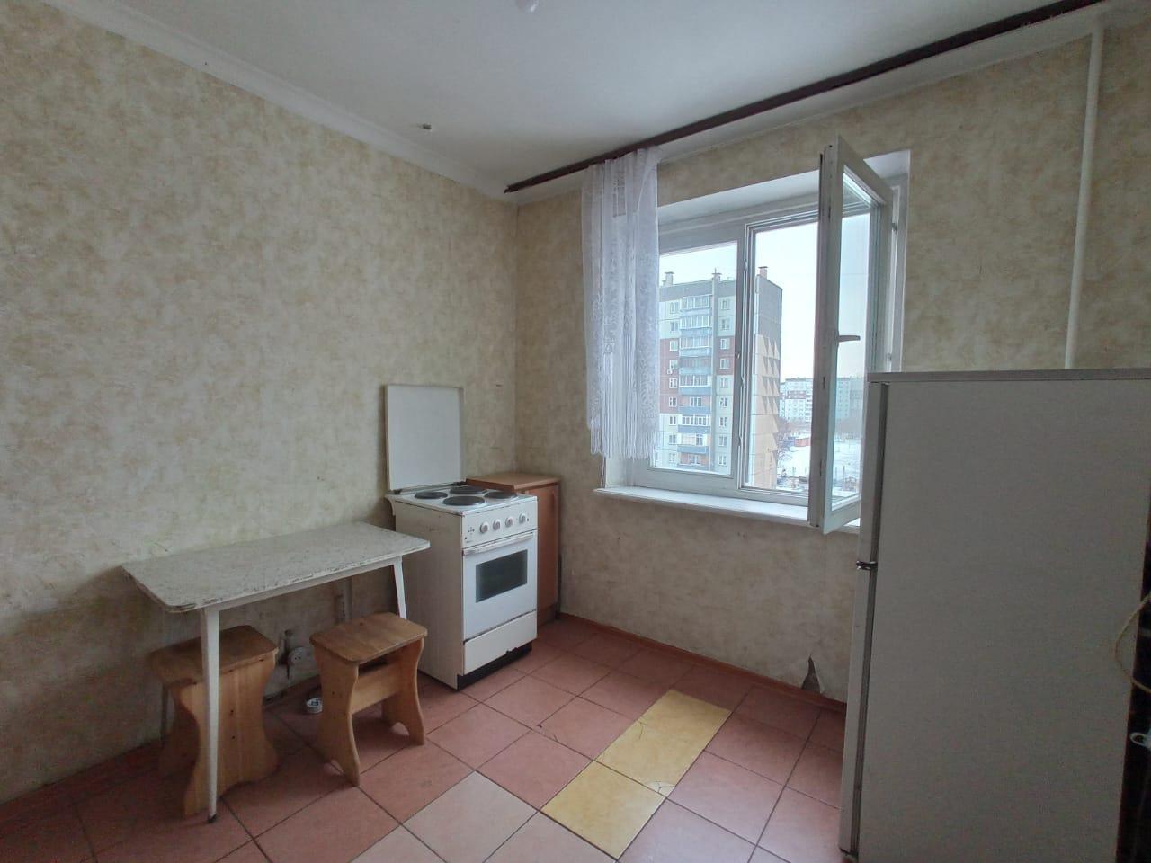 2к квартира Светлогорский переулок, 19 | 14000 | аренда в Красноярске фото 6