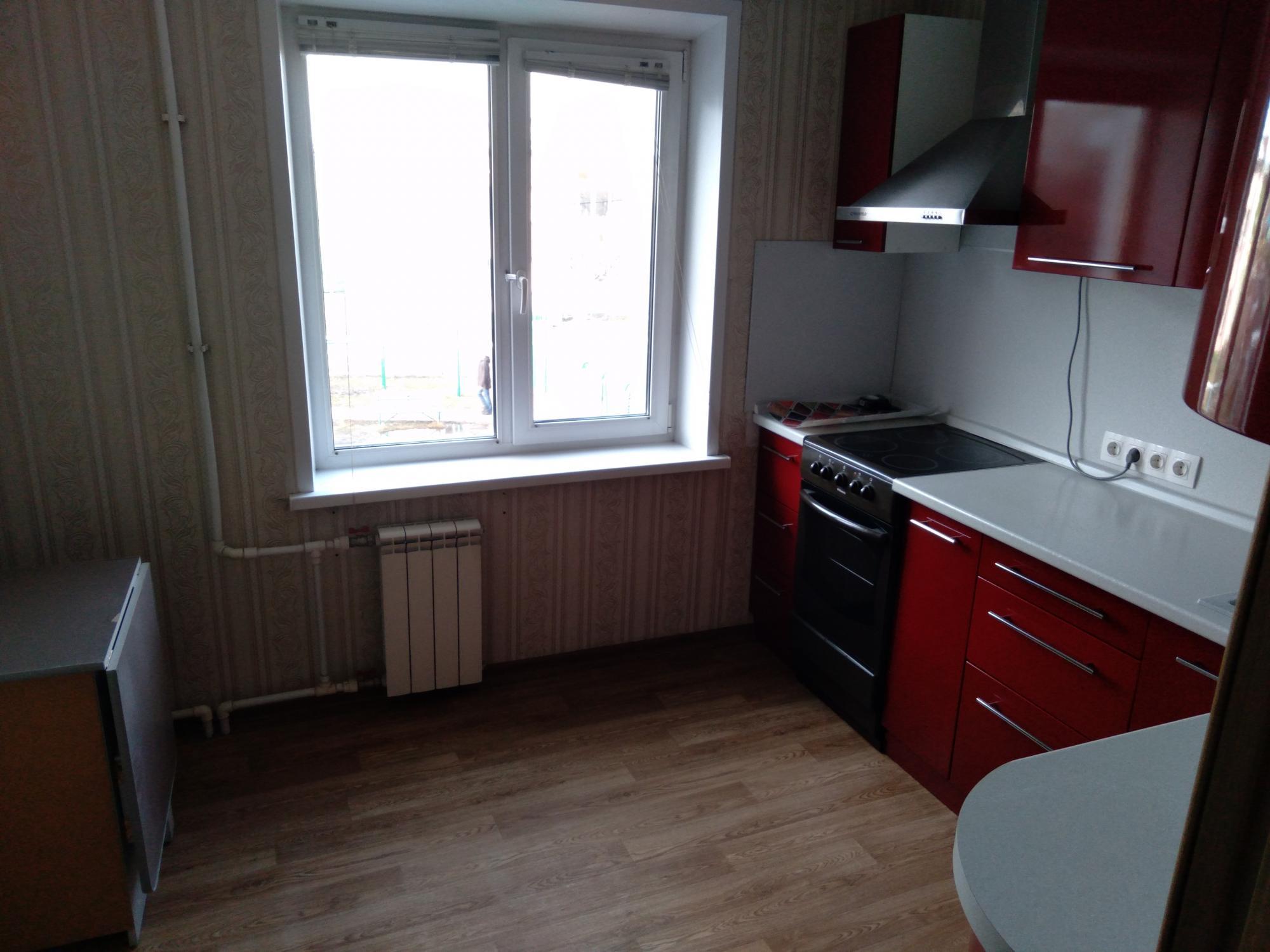 2к квартира улица Гусарова, 25 | 15000 | аренда в Красноярске фото 1