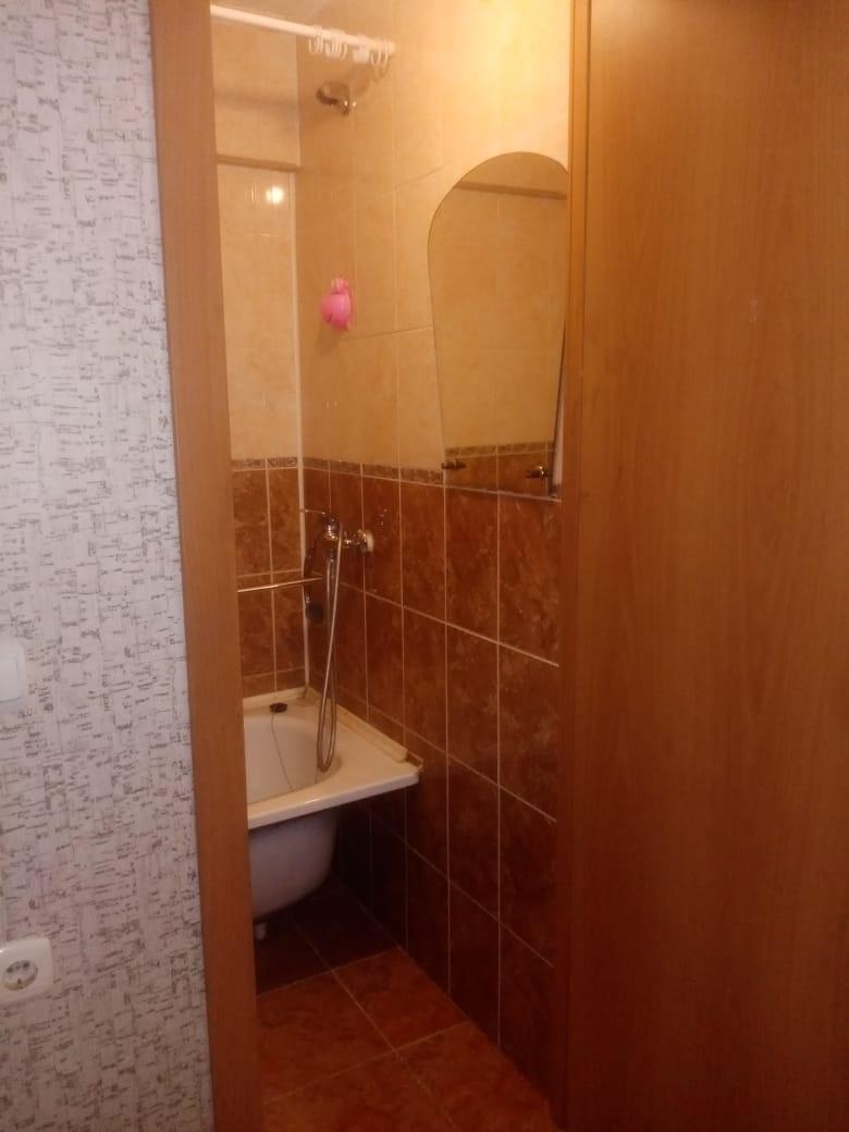 1к квартира Свердловская улица, 31А   9000   аренда в Красноярске фото 7