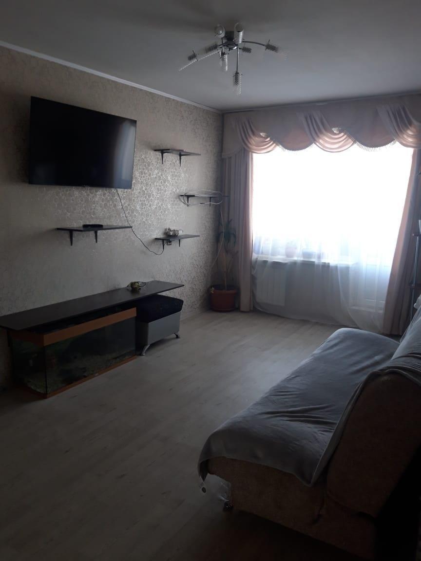 2к квартира улица Комбайностроителей, 1А | 16000 | аренда в Красноярске фото 9