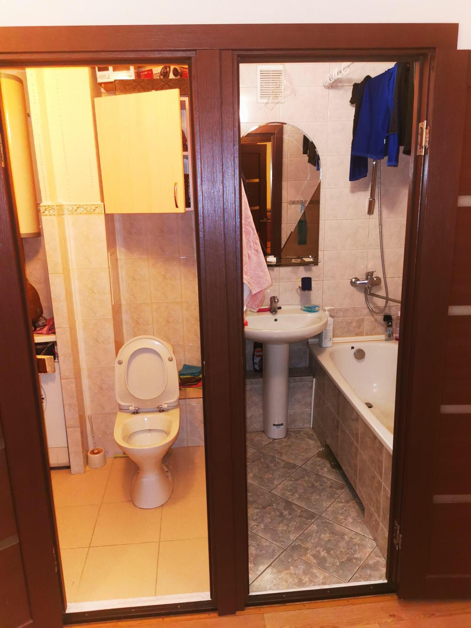 3к квартира улица Демьяна Бедного, 24   25000   аренда в Красноярске фото 8