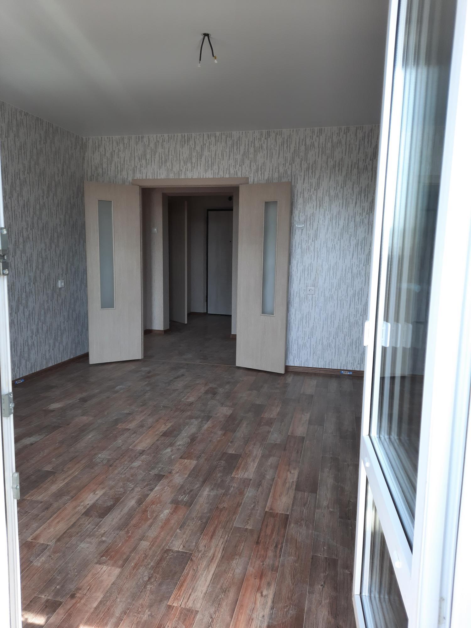 2к квартира Светлогорский переулок, 17 | 18000 | аренда в Красноярске фото 1