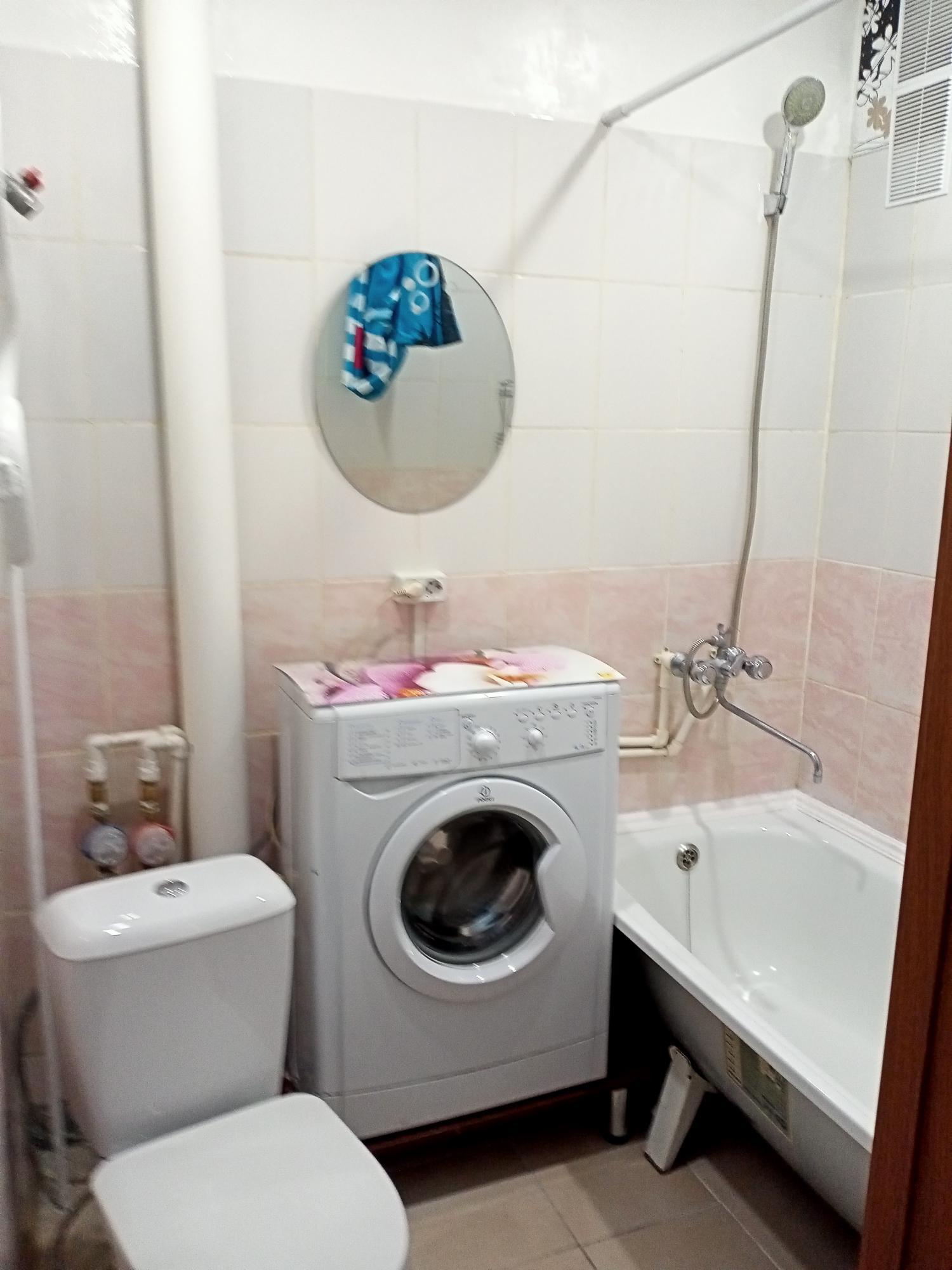 2к квартира переулок Маяковского, 15 | 17000 | аренда в Красноярске фото 8