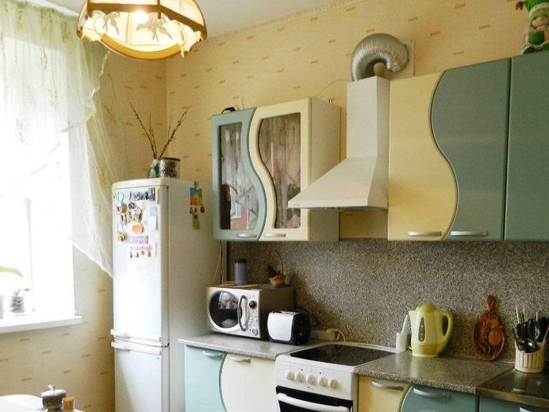 1к квартира улица Дубровинского, 54А | 15500 | аренда в Красноярске фото 1