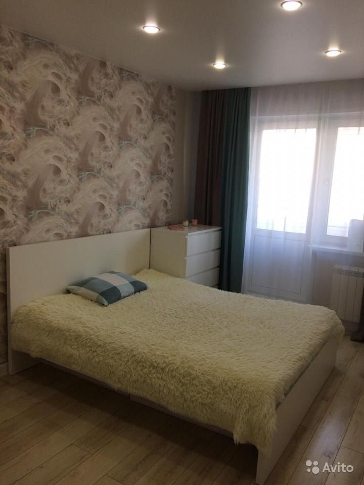 1к квартира улица Любы Шевцовой, 37   15000   аренда в Красноярске фото 5