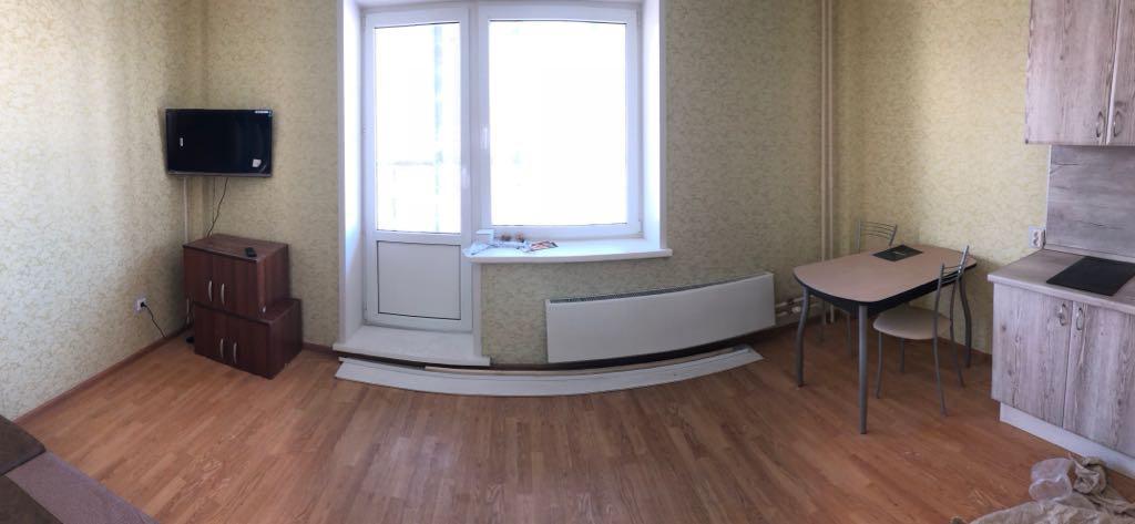 студия Норильская улица, 38   12500   аренда в Красноярске фото 2
