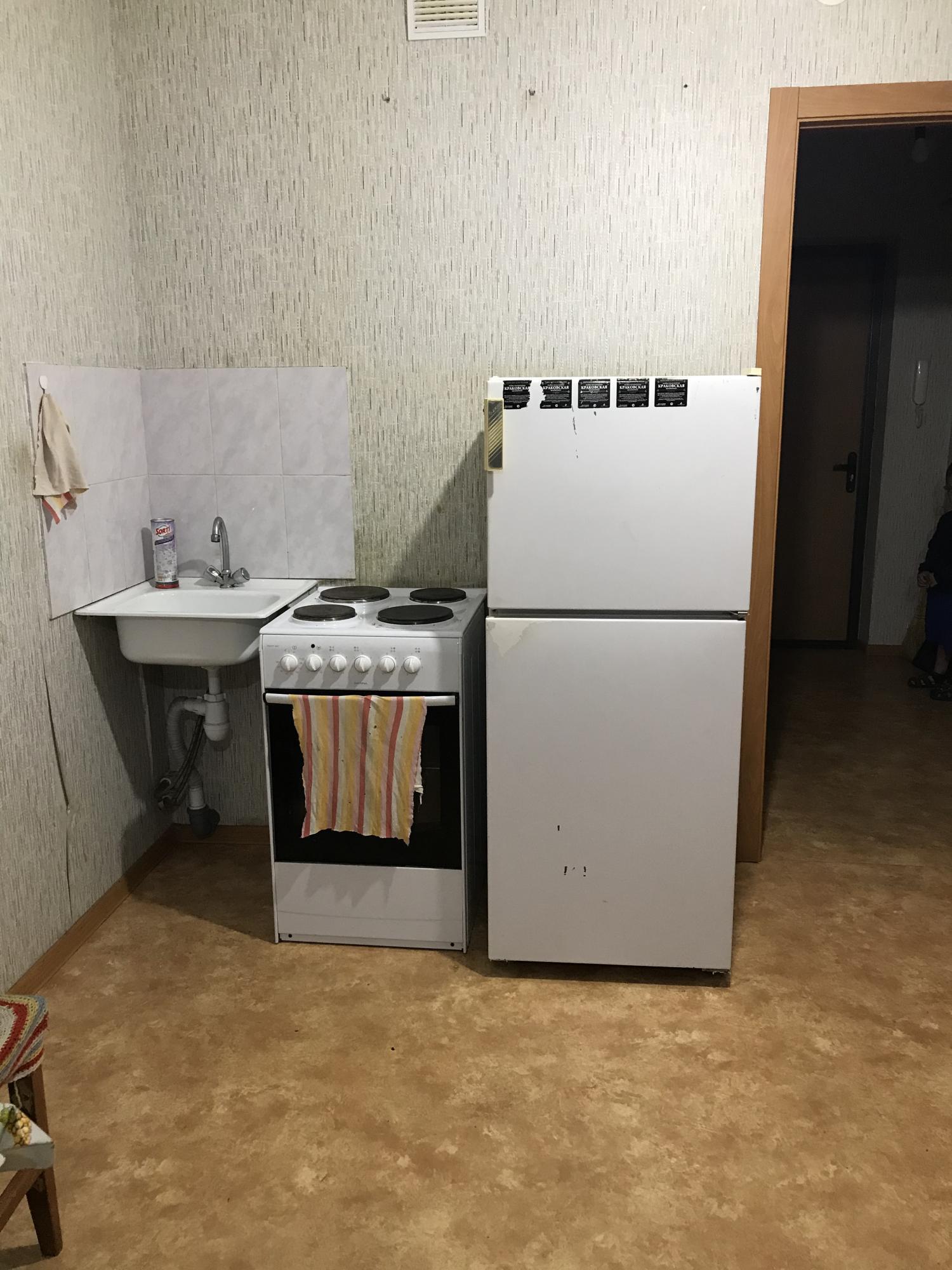студия улица Карамзина, 6   13000   аренда в Красноярске фото 2