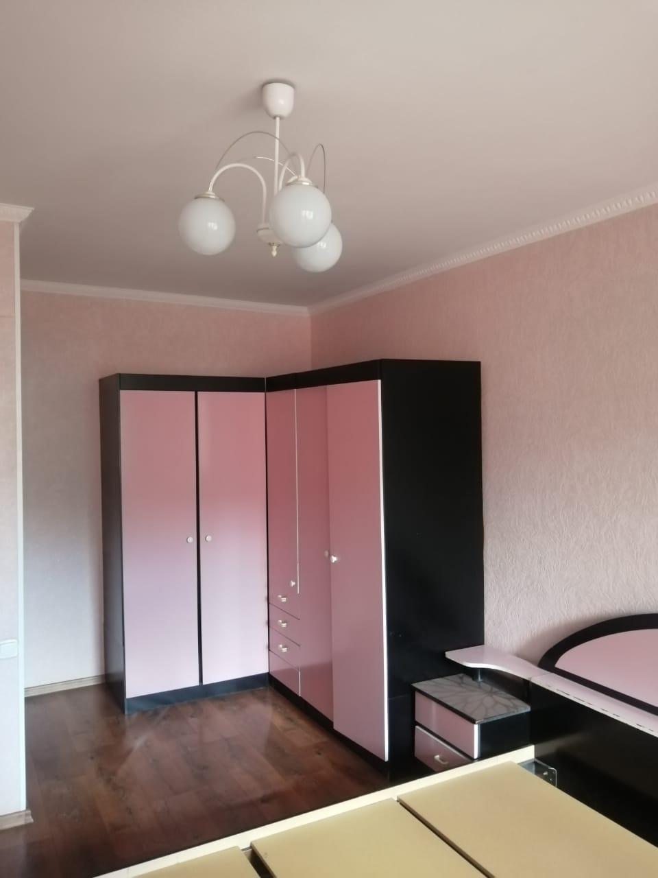 2к квартира улица Юшкова, 12А | 17000 | аренда в Красноярске фото 2