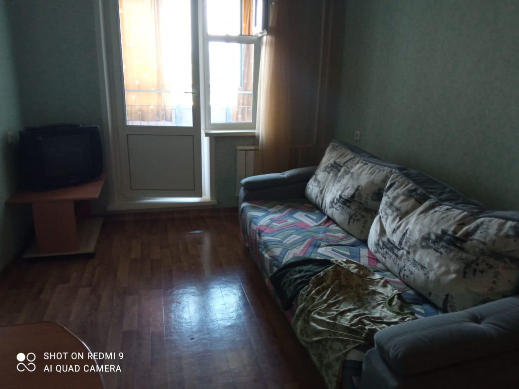 студия улица Вильского   13000   аренда в Красноярске фото 4