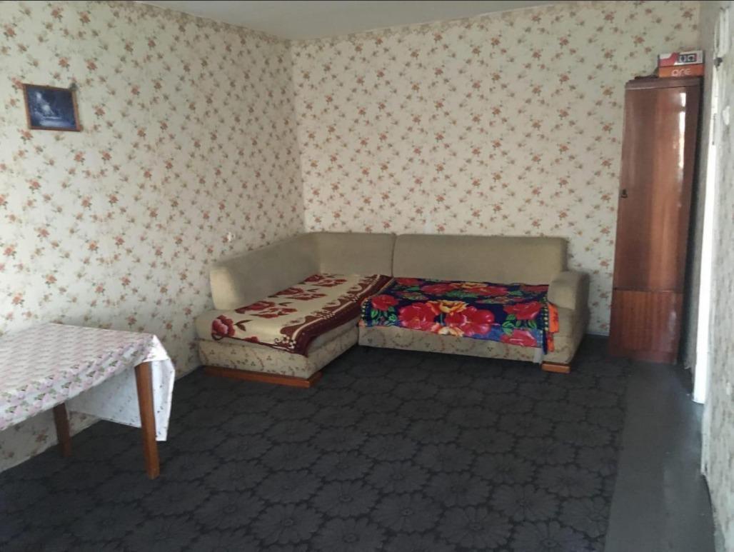 1к квартира Парашютная улица | 12000 | аренда в Красноярске фото 0