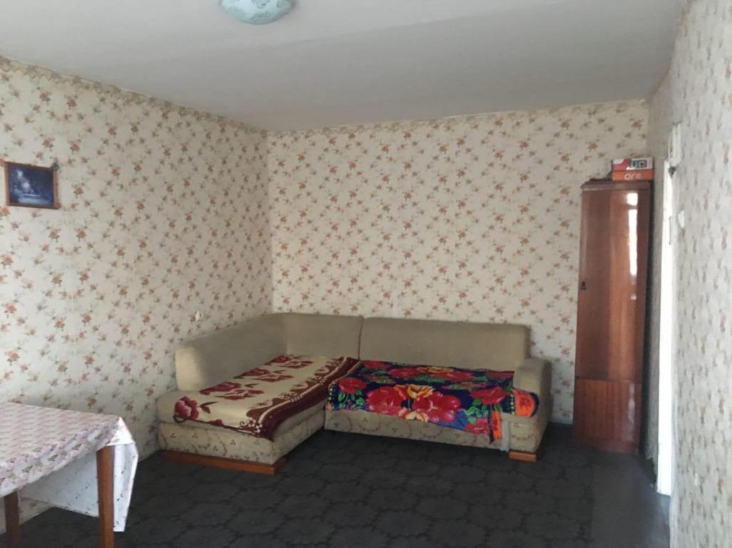 1к квартира Парашютная улица | 12000 | аренда в Красноярске фото 1