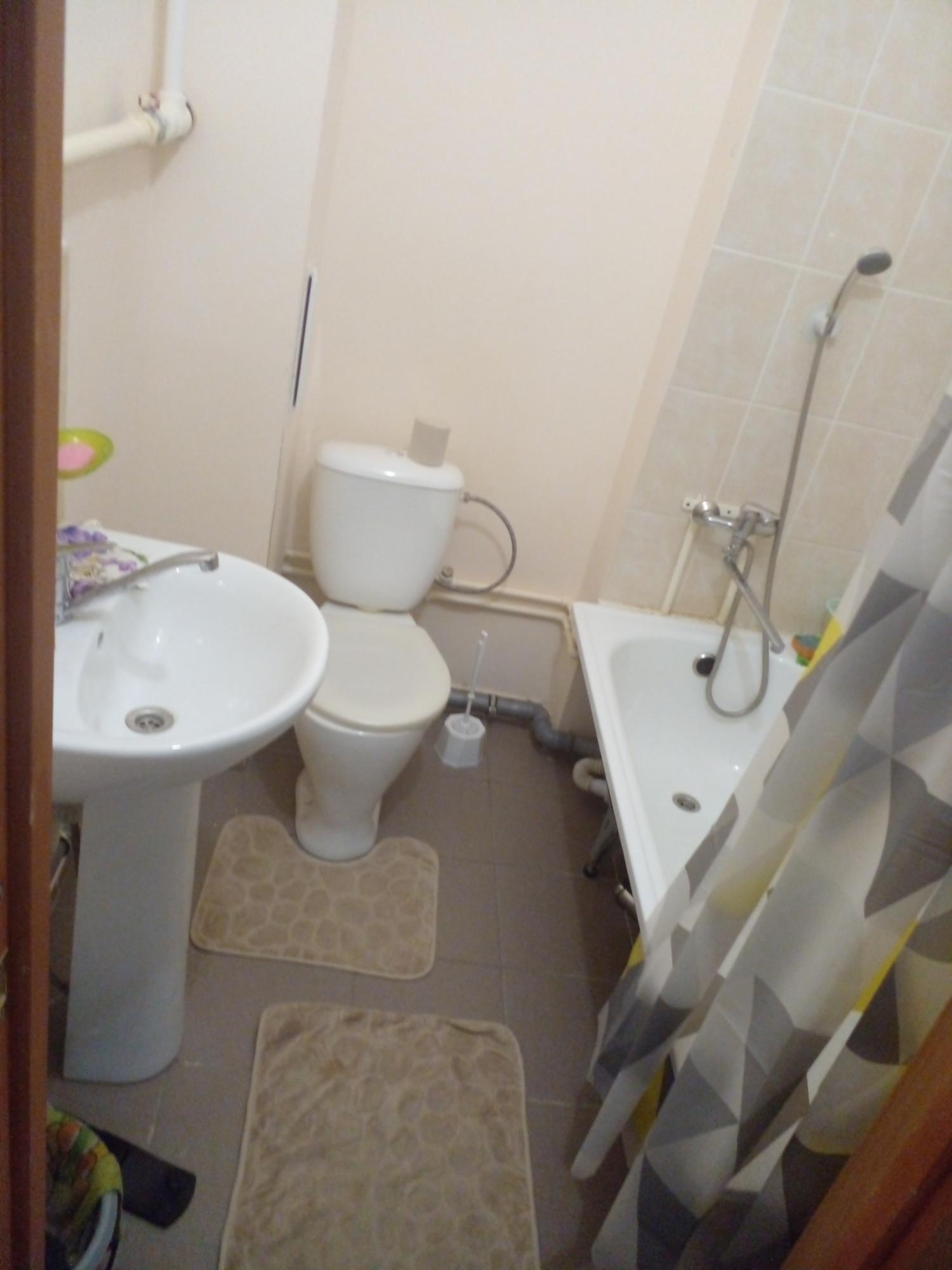 1к квартира улица Борисова, 42   12000   аренда в Красноярске фото 3