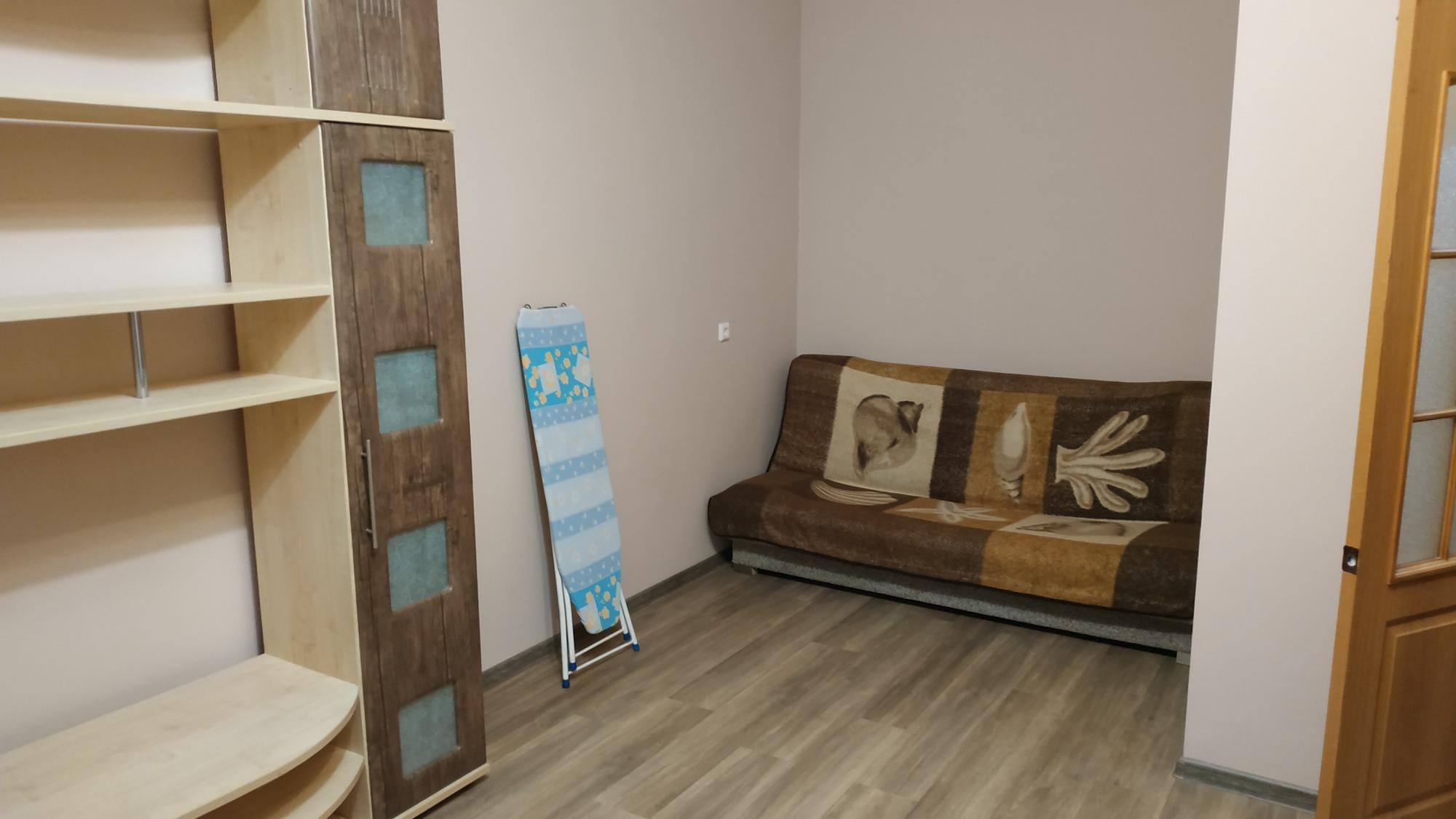 1к квартира Афонтовский переулок, 9 | 14000 | аренда в Красноярске фото 4