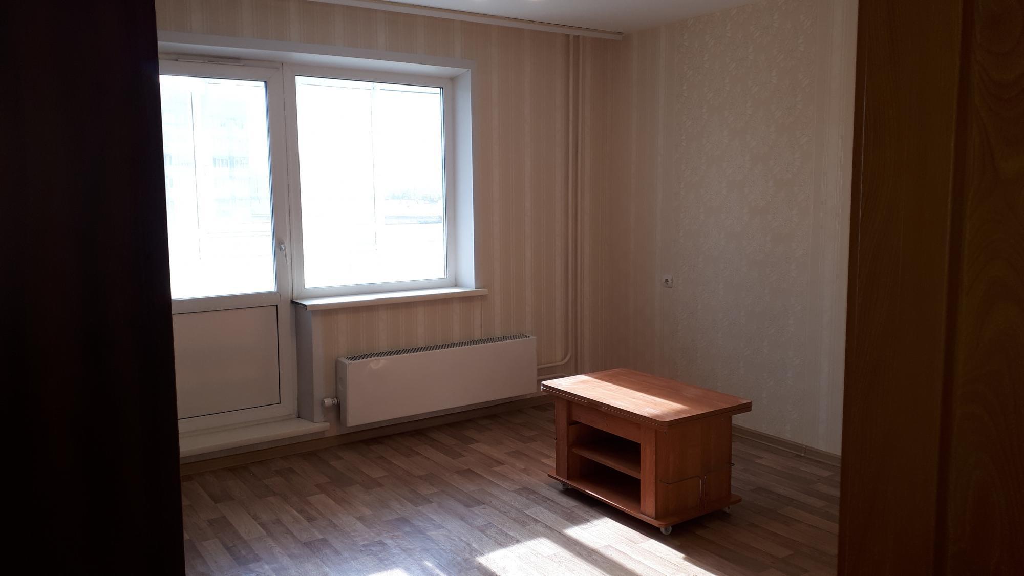 1к квартира улица Калинина, 37 | 14000 | аренда в Красноярске фото 1