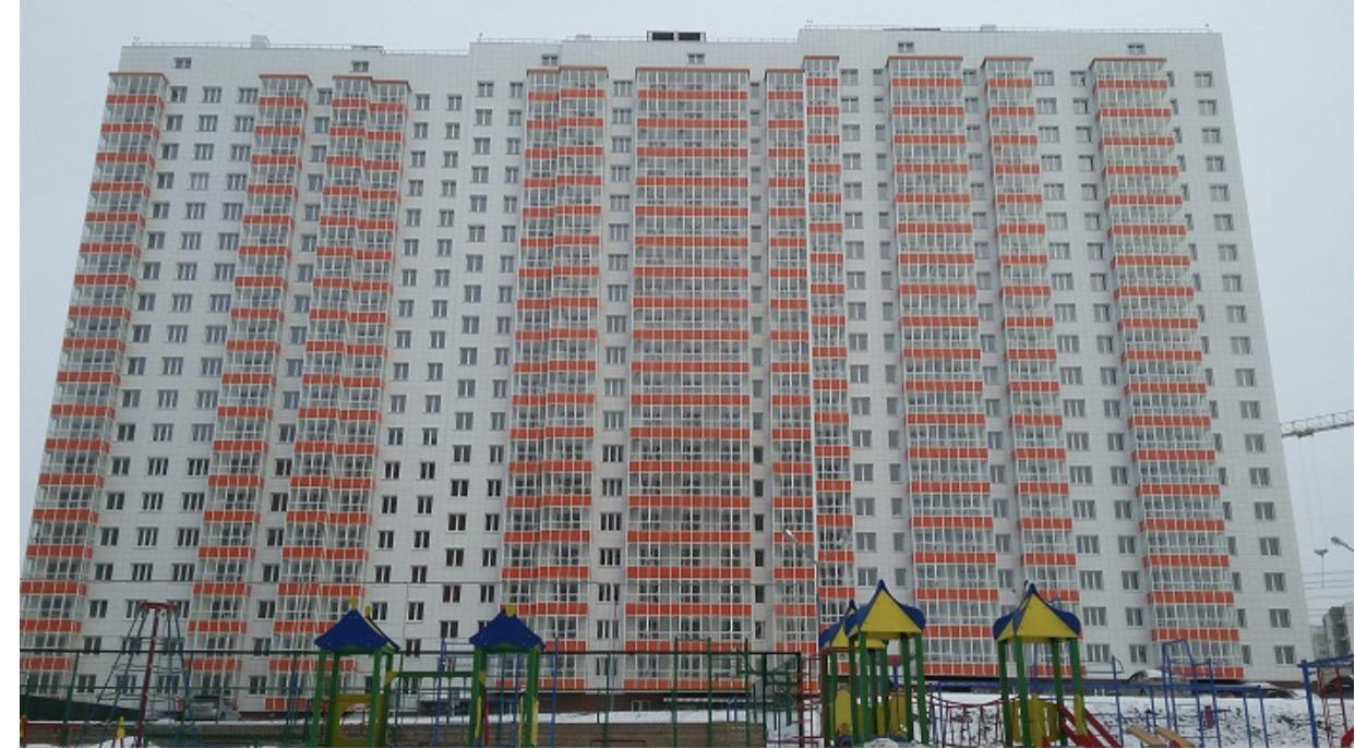 2к квартира Лесопарковая улица   15000   аренда в Красноярске фото 5