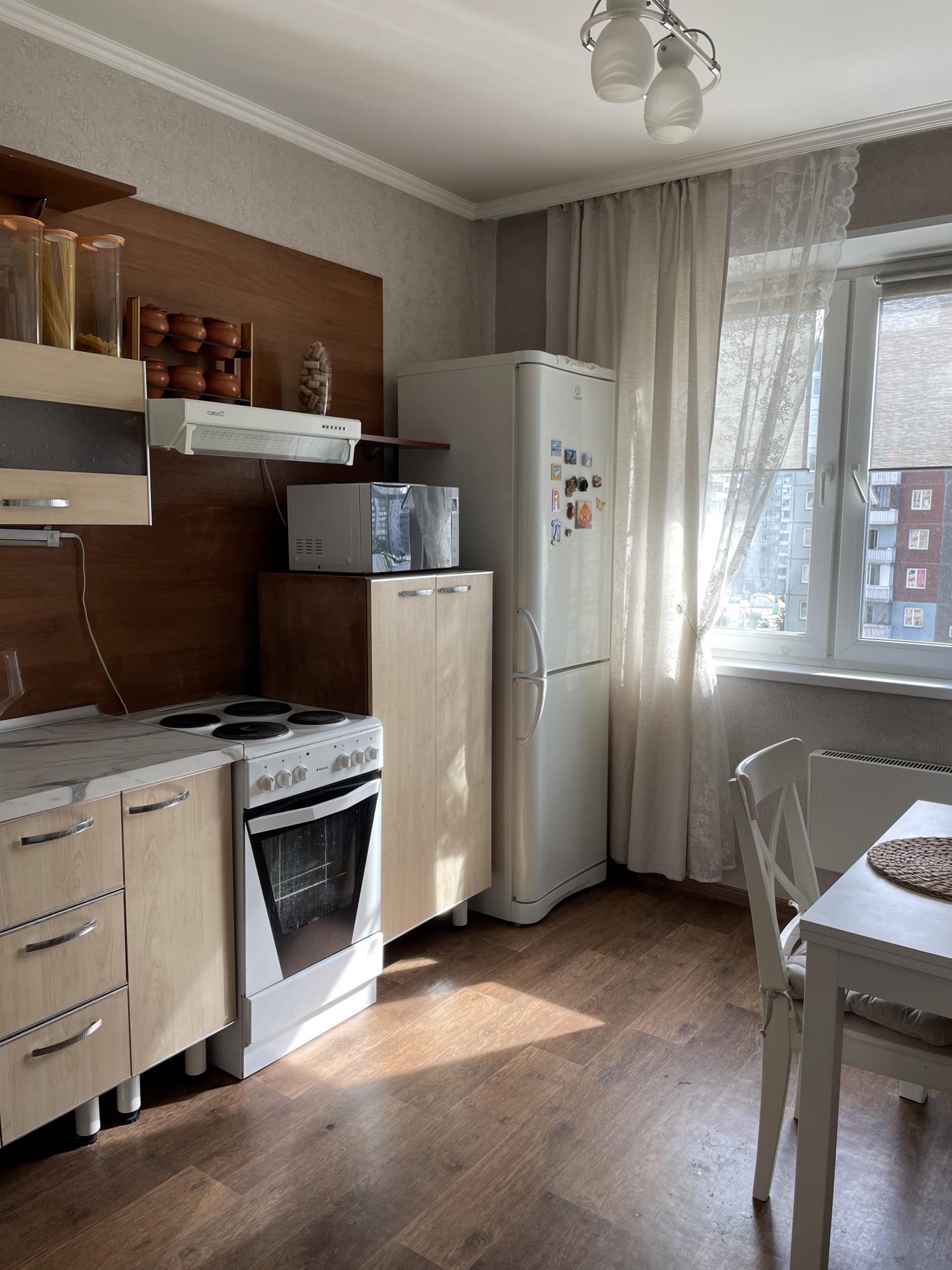 2к квартира улица Водопьянова, 11Г   24000   аренда в Красноярске фото 6