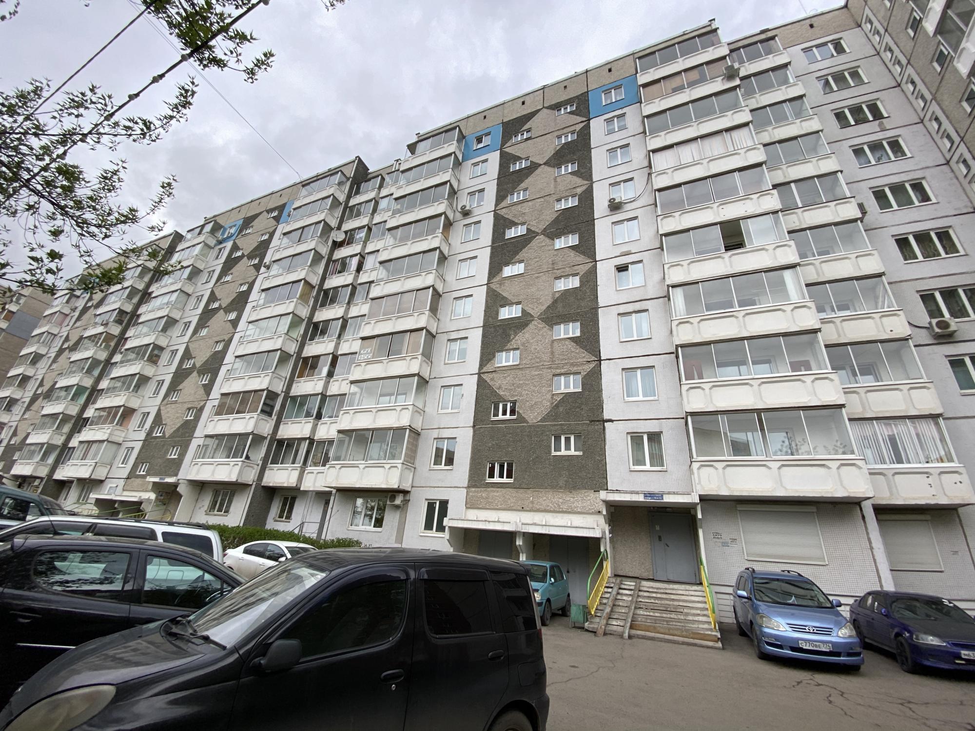 1к квартира улица 9 Мая, 73   20000   аренда в Красноярске фото 8