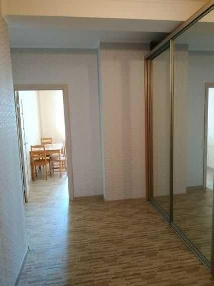1к квартира улица Александра Матросова, 4   12000   аренда в Красноярске фото 3