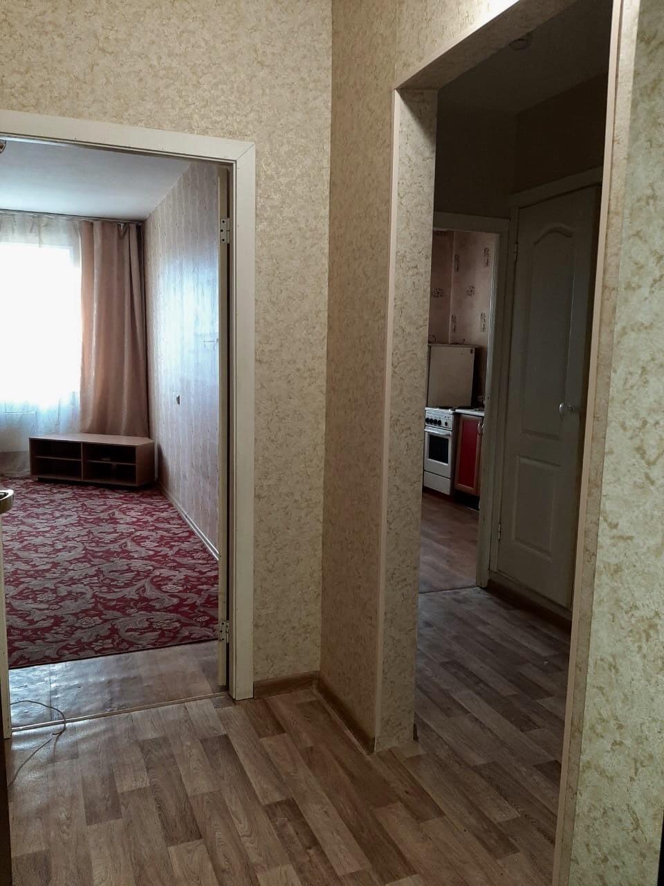 1к квартира улица Мужества, 18   14500   аренда в Красноярске фото 2