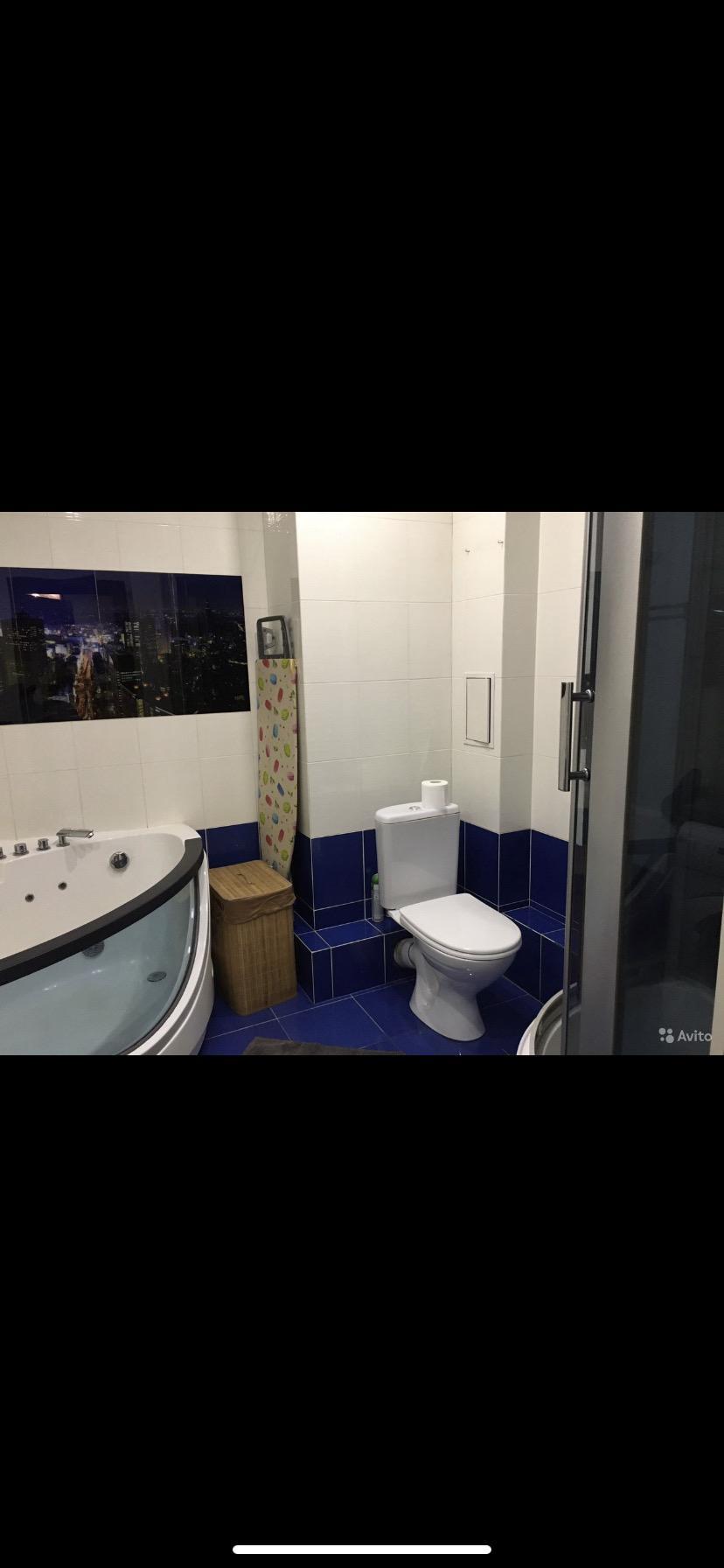 2к квартира улица 9 Мая, 40   30000   аренда в Красноярске фото 2