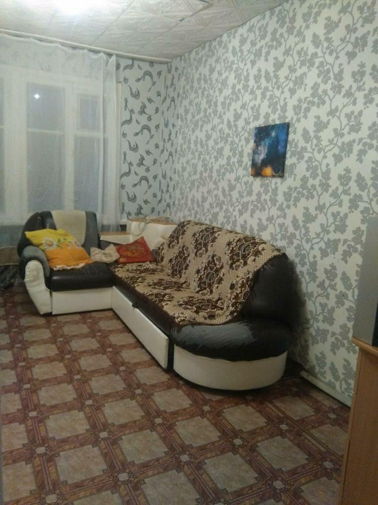 1к квартира улица Монтажников, 37   9000   аренда в Красноярске фото 0