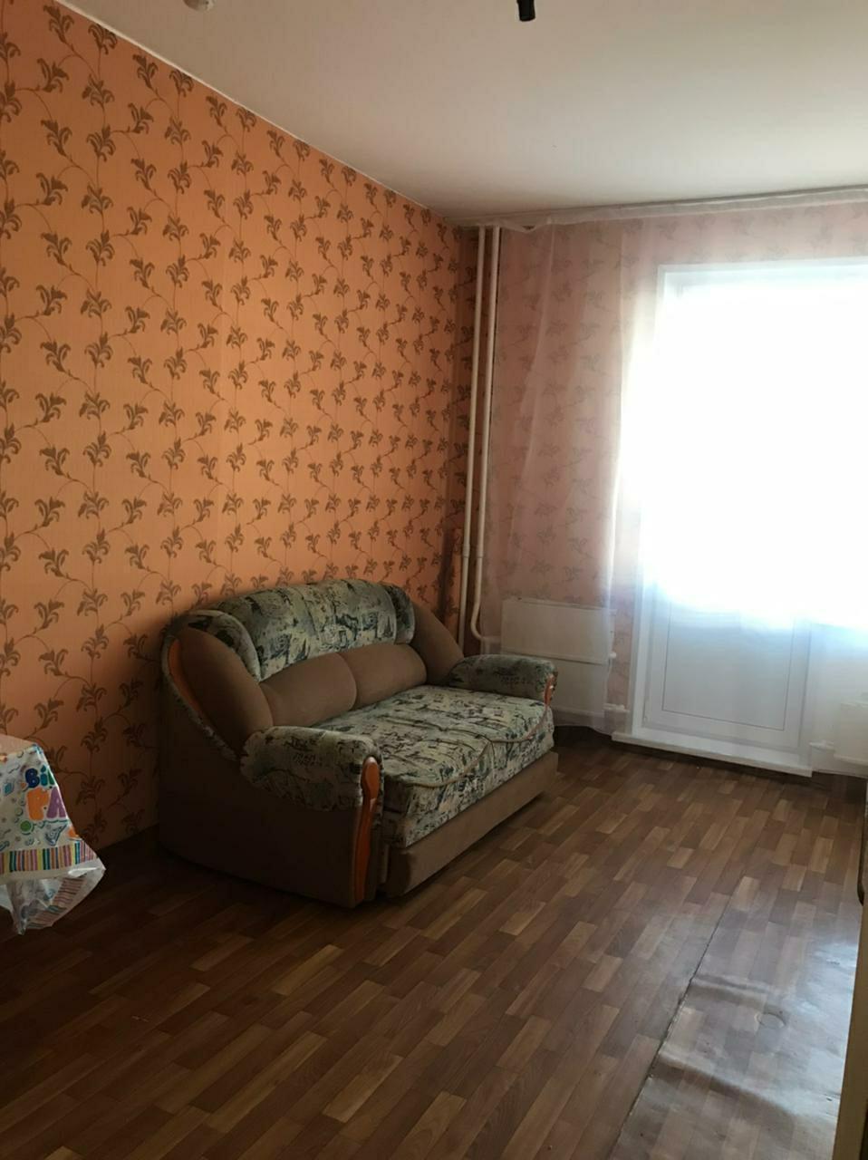 студия улица Карамзина, 16 | 13000 | аренда в Красноярске фото 1
