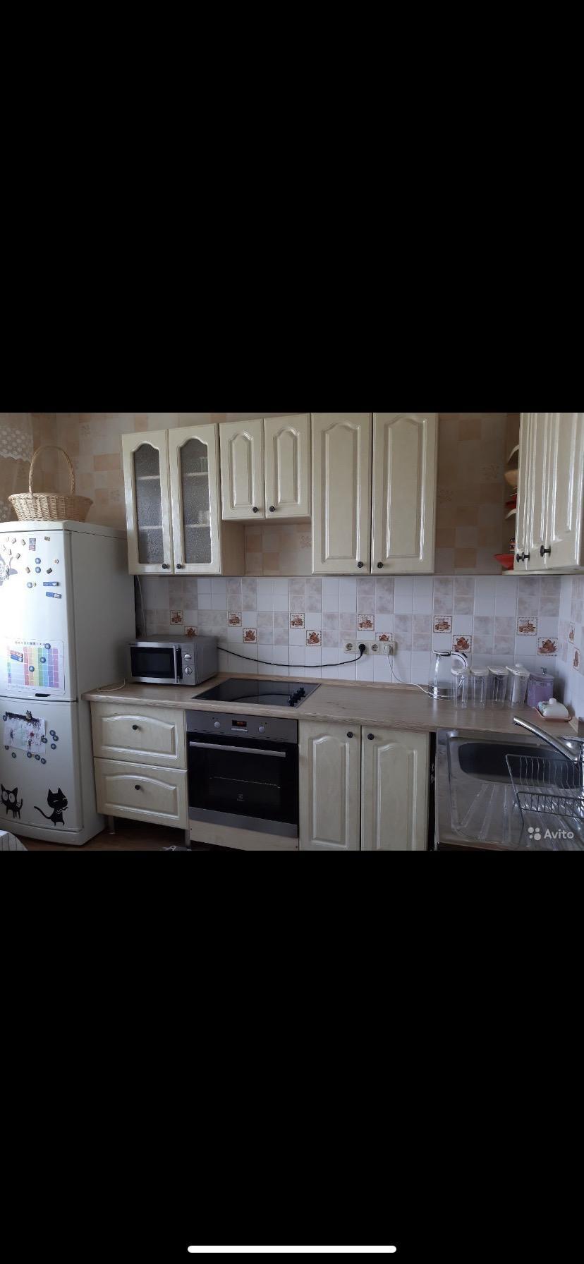 1к квартира Пихтовая улица, 57 | 15000 | аренда в Красноярске фото 4