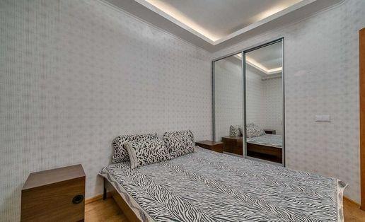 2к квартира Взлётка, микрорайон БЦ, улица Молокова, 1 к4   16000   аренда в Красноярске фото 1