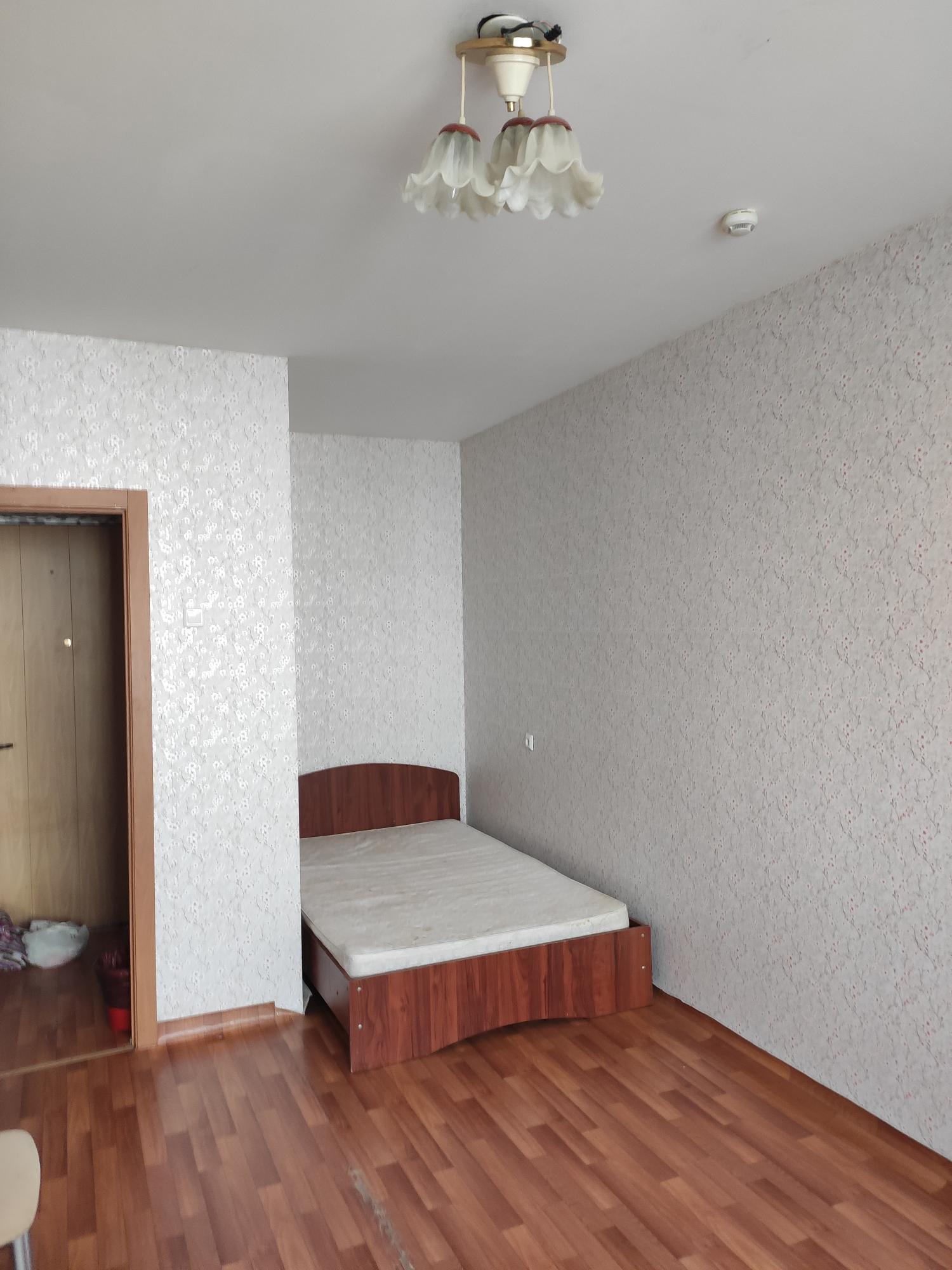 1к квартира улица Карамзина, 30   14000   аренда в Красноярске фото 1
