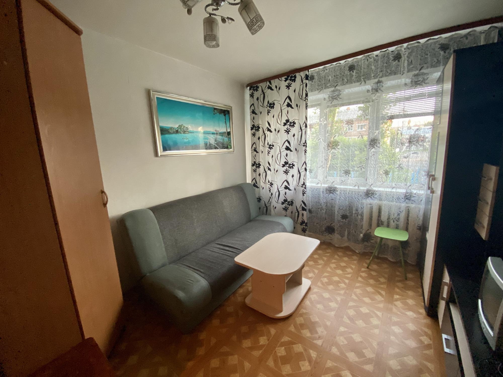 студия 12   11000   аренда в Красноярске фото 2