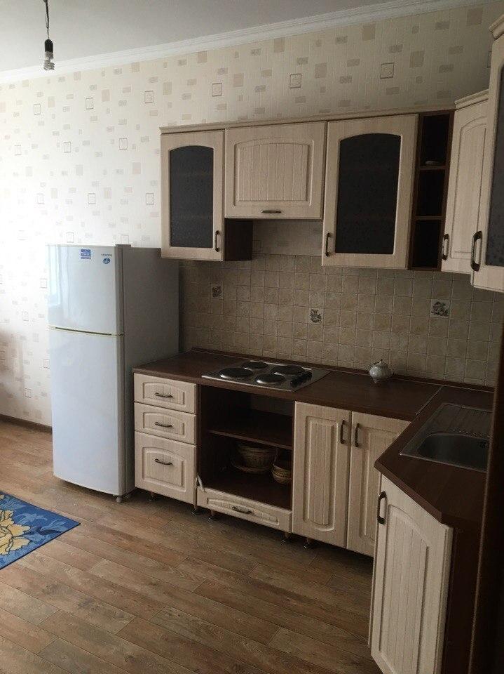 1к квартира улица Академика Киренского, 2-и | 17000 | аренда в Красноярске фото 1