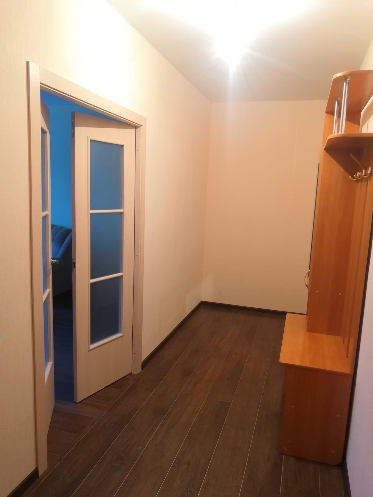 1к квартира Апрельская улица, 3 | 16000 | аренда в Красноярске фото 11