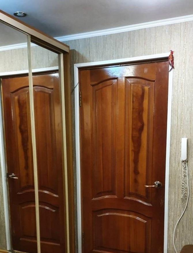 2к квартира улица Ладо Кецховели, 30   17500   аренда в Красноярске фото 5