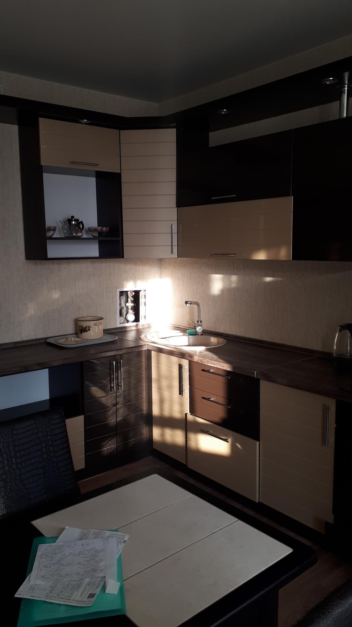 3к квартира улица Чернышевского, 81 | 30000 | аренда в Красноярске фото 8