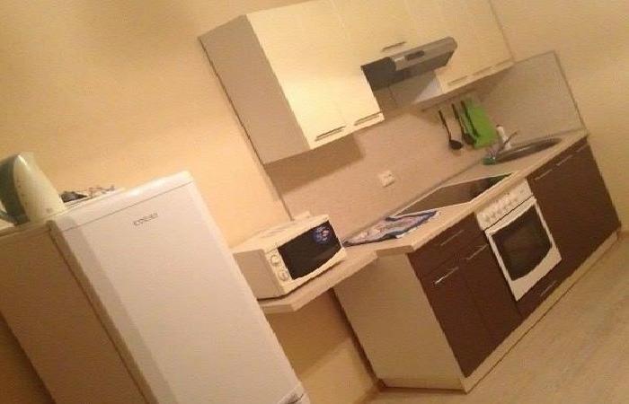 1к квартира Свободный проспект, 60 | 14000 | аренда в Красноярске фото 2
