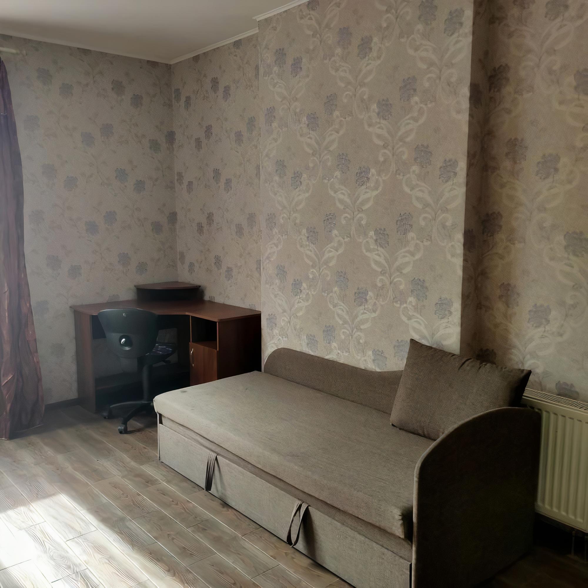 1к квартира улица Молокова, 29   14000   аренда в Красноярске фото 3