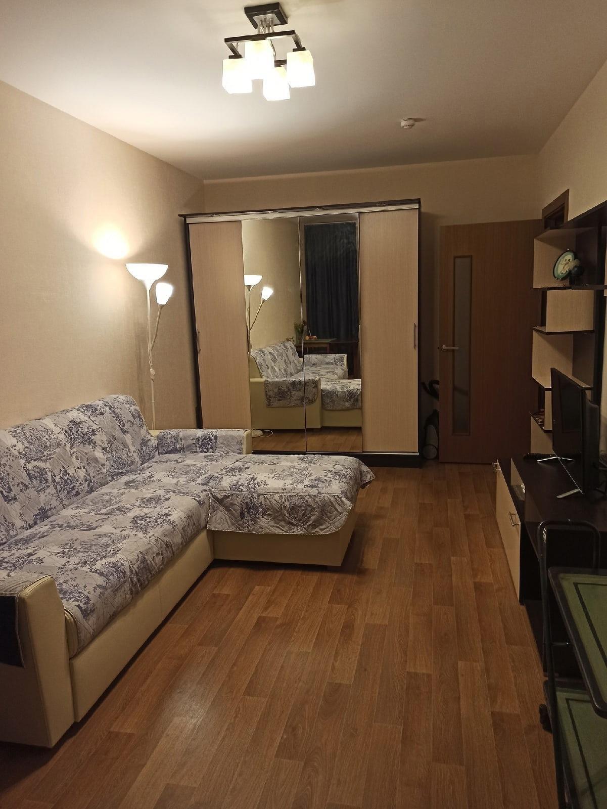 1к квартира улица Академика Киренского, 69 | 12000 | аренда в Красноярске фото 7