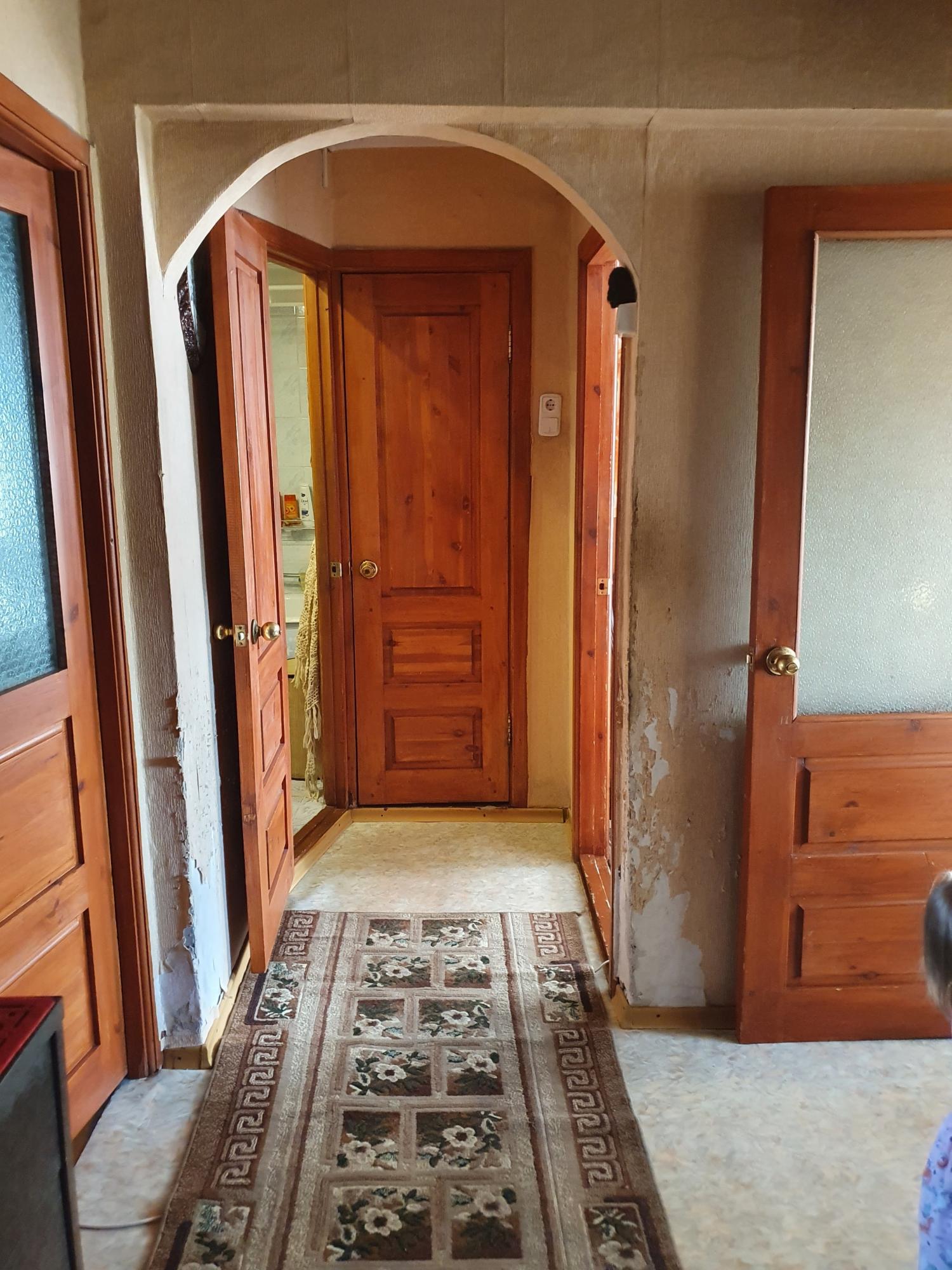 3к квартира улица Корнеева, 61 | 20000 | аренда в Красноярске фото 3